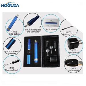 Hottest Original High Quality Ecig Ago Vlcd Dry Herb Vaporizer E Cigarette
