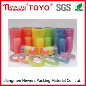Easy Tear Stationery Packing Tape pictures & photos
