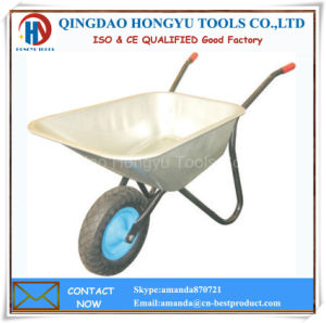 China Supplier of High Quality Wheel Barrow pictures & photos