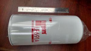 Fleetguard, Xref: LFP4005, P554005, Lf691A, pH3335, 51792 Oil Filter pictures & photos