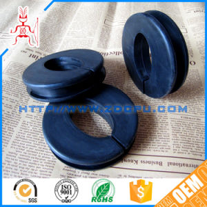 for Protection Wire Hgm Round Small PVC Plastic Grommets pictures & photos
