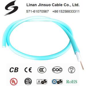 Coaxial Cable (RG6/U)