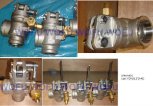 Pneumatic Selector Valve for Hfc-227ea System pictures & photos