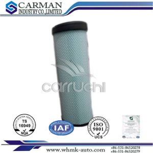 Donaldson Air Filter Replacemant P532501 P532502 for Cat, Kumatsu, High Quality PU Air Filter pictures & photos