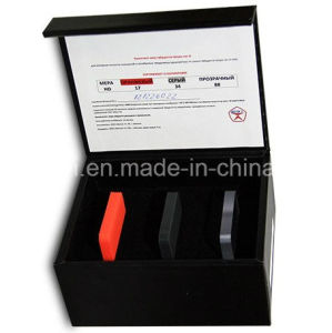 Shore a/D Stype Hardness Tester Standardized Block pictures & photos