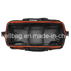 Wide-Mouth Bags Storage Tool Bag Pack pictures & photos