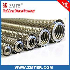 High Quality Stainless Steel Flexible Metal Hose pictures & photos