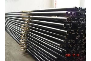 ASTM A199 Seamless cold-drawn intermediate alloy-steel heat-exchanger and condenser tubes withdrawn pictures & photos