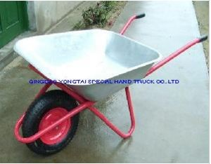 Galvanize Wheelbarrow (WB6009-2) pictures & photos