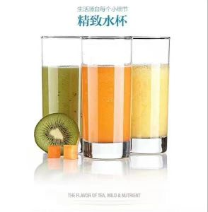 High Quality Drinking Glass Cup Glassware Kb-J00150 pictures & photos