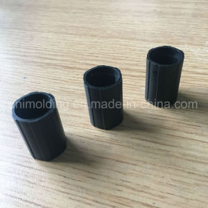 Plastic Sleeve/Factory Plastic Injected Molding Sleeve with Food Grade Plastic Sleeve pictures & photos