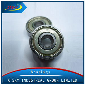 Good Performance Deep Groove Ball Bearings (626ZZ) pictures & photos
