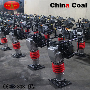 High Efficiency Electric Tamping Machine Hcd80 pictures & photos