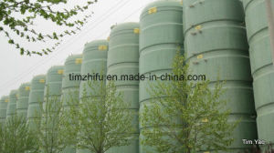 PVDF /FRP, PP/FRP, PVC/FRP Composite Tanks for Different Industrial Appliacation pictures & photos