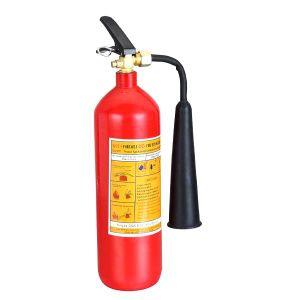 CO2 Fire Extinguisher 5kg (MT/5)