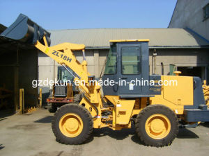 High Quality 1.8ton Mini Wheel Loader with Cheap Price