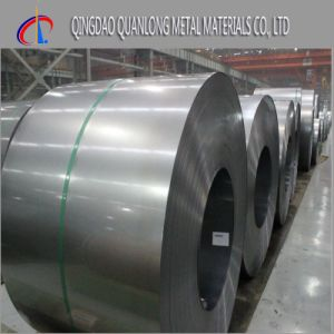 Ss400 Hot Rolled Black Mild Steel Coil pictures & photos