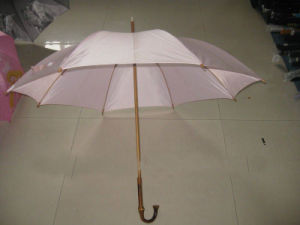 OEM New Designpearl Children′s Umbrella pictures & photos