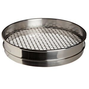 U. S. a. Standard Test Sieves/Sieve Shaker for Construction Industries and Research Lab pictures & photos