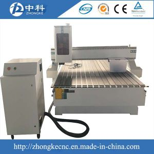Craftman Wood CNC Router for Hard Wood pictures & photos