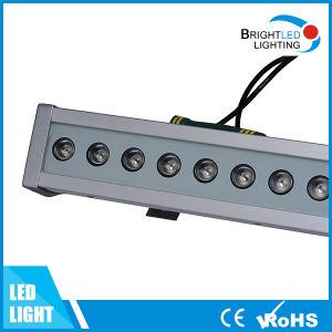24W/36W/48W RGB DMX512 High Power LED Wall Washer pictures & photos