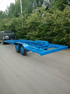 5 Tons Trailer Chassis for Recreational Vehicle pictures & photos
