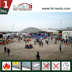 2000 Sqm Large Aluminum Frame Strong Marquee Tent Outdoor Event pictures & photos