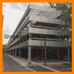 Automated Auto Stacker Smart Car Parking System with Multi Floors pictures & photos