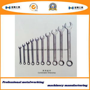 Y Type Wrenches with PVC Handle pictures & photos