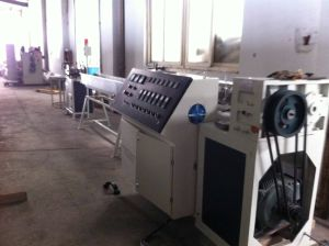0.4mm PVC Edge Banding Production Line pictures & photos