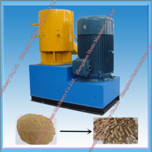 High Quality and Best Selling Flat Die Pellet Mill pictures & photos