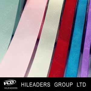 Hgr258 Solid Color Grosgrain Ribbon