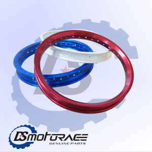 Motorcycle Steel Ring 1.85X16/1.85X18/1.6X17