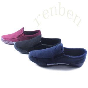 New Sale Men′s Canvas Shoes pictures & photos