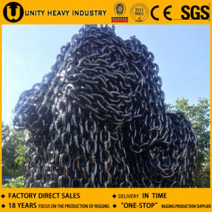 Hot Selling Galvanized Hatch Cover Chain pictures & photos