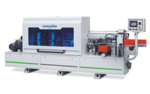 Fzb505 Edge Banding Machine with End Trimming