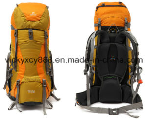 Climbing Hiking Camping Outdoor Bag Backpack Pack (CY5814) pictures & photos