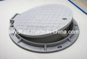 Outdoor Safety Product SMC High Quality 700mm Sewer Lid