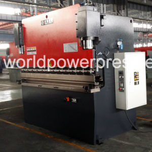 200ton Metal Sheet Bending Machine with 3m Table pictures & photos