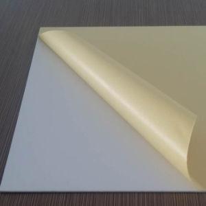 31*45 Self Adhesive PVC Album Sheet pictures & photos
