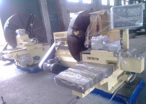 Swing Diameter 1.6 M Landing CNC Lathe (C6016)