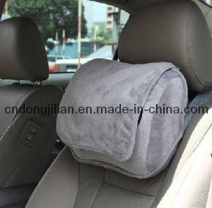 Car Neck Massage Pillow (DJL-RE01)