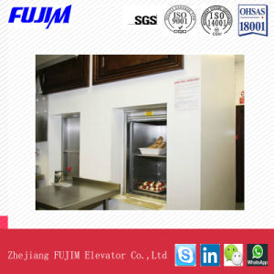 Small Food Elevator Dumbwaiter for Kitchen with ISO Certificates pictures & photos