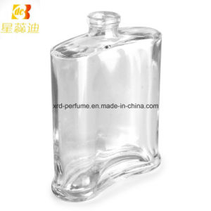 30ml Square Empty Glass Perfume Bottle pictures & photos