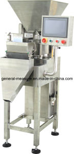 Pauch Packing Machine at High-Speed of 1kg~2kgs/Package