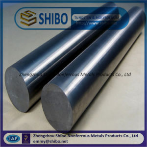 High Temperature 99.95% Molybdenum Electrodes for Glass Melting Furnace pictures & photos