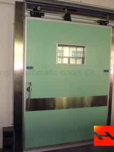 Hfa-0012 Hospital Airtight Sliding Door pictures & photos