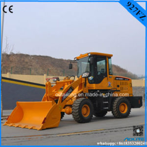 Front End Loader, Compact Tractor Loader, Small Loader, Mini Loader pictures & photos