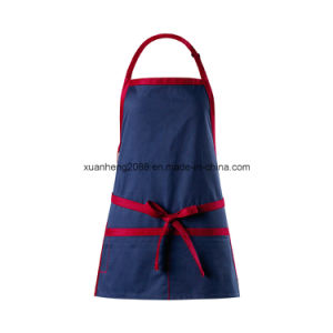 Non Woven Cooking Kitchen Custom Apron pictures & photos