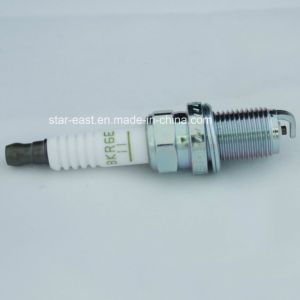 Ngk Hight Quality Spark Plug for Bkr6e Mitsubishi/ Nissan/Toyota pictures & photos